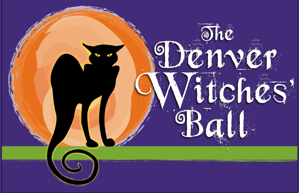 The Denver Witches Ball